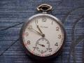 Швейцарски джобен часовник сима