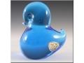 Fm konstglas стъклена фигурка-маркирана