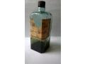 Стара, немска бутилка за мастило от 1838 година.