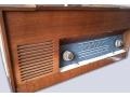 Ретро радио акорд 102