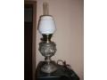 Лампа на газ
