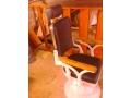 Античен бръснарски стол