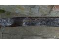Продавам сабя от времето на турското робство