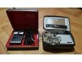 Колеционерски машинки от 70-те години за бръснене remington и ites
