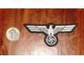 Продавам нацистка нашивка 8лв
