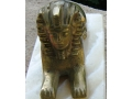 Продавам стара египедска месингова фигура