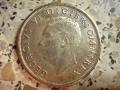 Британска монета - great britain half crown 1937 georgivs vi