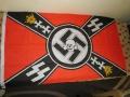 Продавам нацистко знаме 155-90см