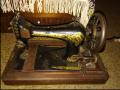 Ръчна шевна машина singer 1920
