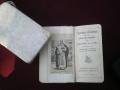 Молитвена книга, дарена от папата 1905г.