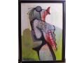 Продавам картина от иван яхнаджиев
