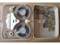 Продавам стар унгарски магнетофон мамбо