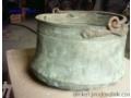 Sadove ot keramika i metal