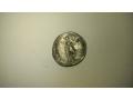 Продавам сребърна римска монета