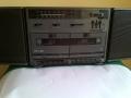 Philips касетофон