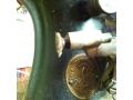 Стари шевни машини