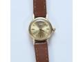 Механичен дамски ръчен часовник longines