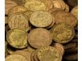 Златни монети купувам