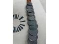 Стар накит от български и руски сребърни монети